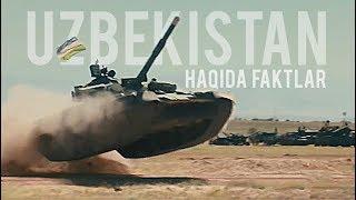 Download O'ZBEKISTON HAQIDA FAKTLAR / BUNI HAMMA BILISHI KERAK Video