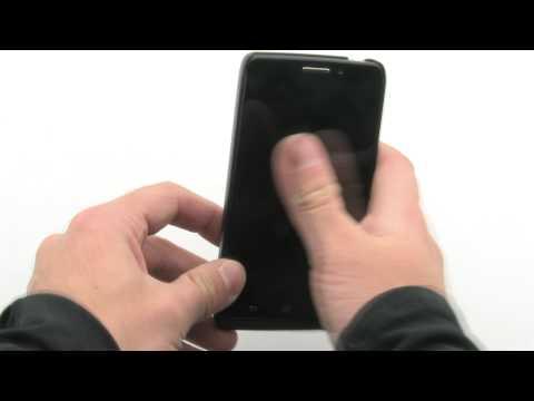 Incipio Feather Ultra Thin Snap-On Case for Motorola Droid MAXX