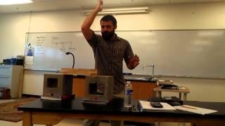 Best physics lesson ever omfg