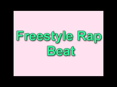Freestyle Rap Beat by BroskiBeatz
