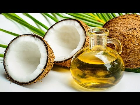 An answer to the weekly question... is coconut oil really so healthy?