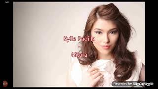 Gitara lyrics -Kylie Padilla