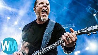 Another Top 10 Best Metallica Songs