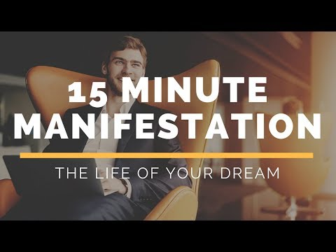 15 Minute Manifestation Review - DON'T BUY IT Until You See This!