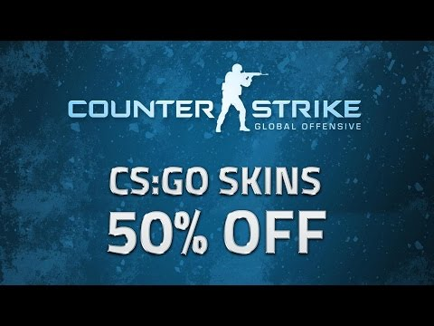 How to Buy Cheap CS:GO Skins at 50% of Marketplace Price