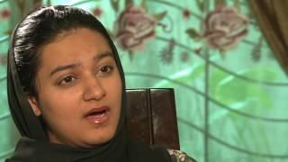 Interview with Khadeeja Siddiqui - BBCURDU