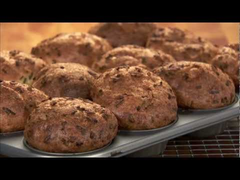 Yorkshire Pudding Popovers HD