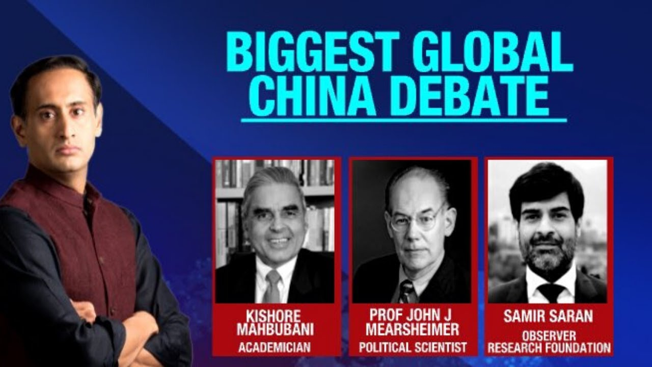 Will Fight With China Push India Closer To US? | Newstrack With Rahul Kanwal