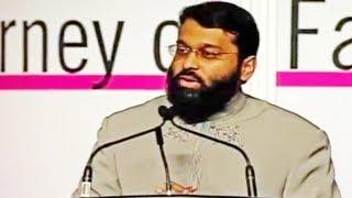 How Do You Talk To Your Lord? - Yasir Qadhi