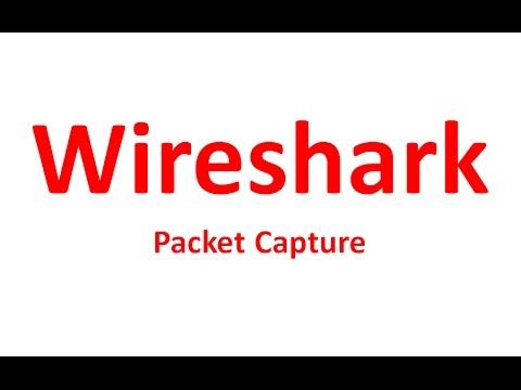 #PNP #12 Wireshark - Packet Capture - Tutorial