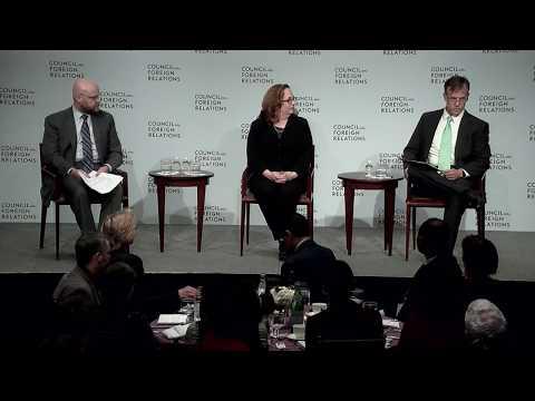 Global Governance After U.S. Withdrawal
