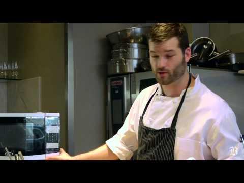Dorm Room Chef: Truffle Parmesan Risotto
