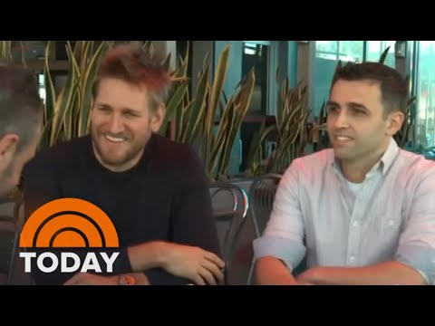 Curtis Stone Conducts A Food Tour Of Los Angeles | TODAY