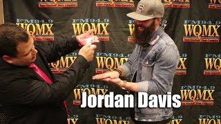 Voodoo with Jordan Davis