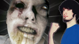Top 5 Scariest Places in Video Games! - PBG