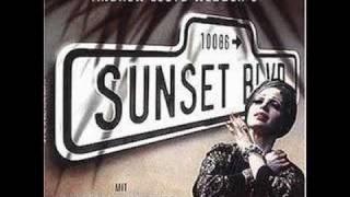 Sunset Boulevard - Sunset Boulevard [german]