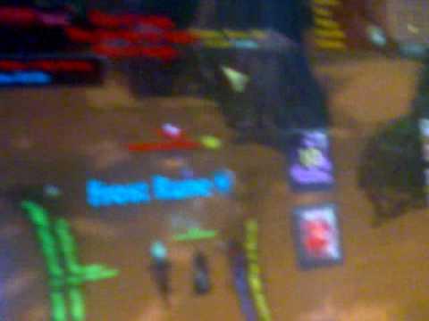 World Of Warcraft joy pad controller