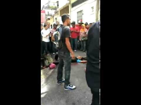 Perompak Ditembak Polis Di Kota Bharu 09/06/2013