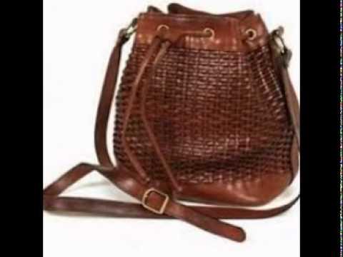 f88dd9bbe6ea Tory Burch Robinson Woven-Leather Small Zip Satchel SKU 8843844 ...