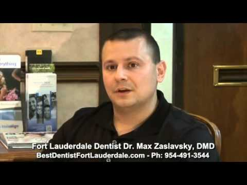 Tips To Find The Best Dentist in Fort Lauderdale