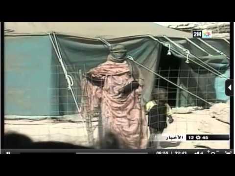 مشاورات حول الصحراء في مجلس الأمن التابع للأمم المتحدة