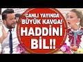 Download  Nihat Doğan'la Gülşah Saraçoğlu canlı yayında fena kapıştı! MP3,3GP,MP4