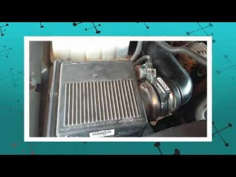 Free Custom Upgrade Chevy Silverado Air Intake Mod
