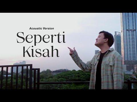 Download Rizky Febian - Seperti Kisah [Acoustic Version] MP3 Gratis