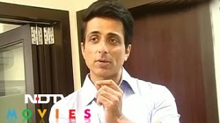 I Write My Own Scripts for My Films: Sonu Sood