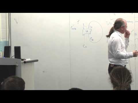 The Quantum Mechanics of Time Travel