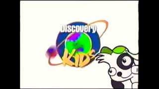 Bumper 2 Boo! - Discovery Kids 2005  5/9