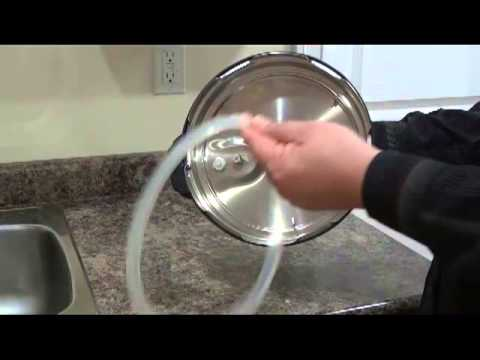 An In-depth Look at Instant Pot Sealing Ring