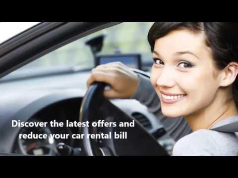 Car Rental Discount Codes