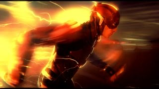Justice League Official Trailer 1 (But the Flash