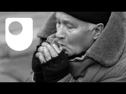 The criminalisation of homeless people (1/3)