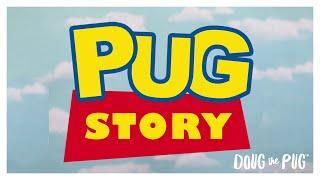 Toy Story - Doug The Pug