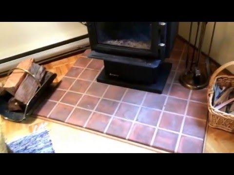 WETT Inspection Certified Wood Burning Stove Clearances Victoria BC