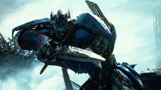 Transformers 5: The Last Knight - Secret History | official trailer (2017)