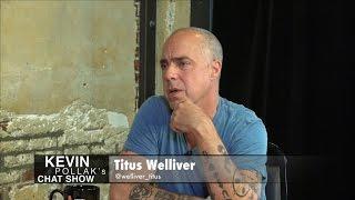 Download KPCS: Titus Welliver #302 Video