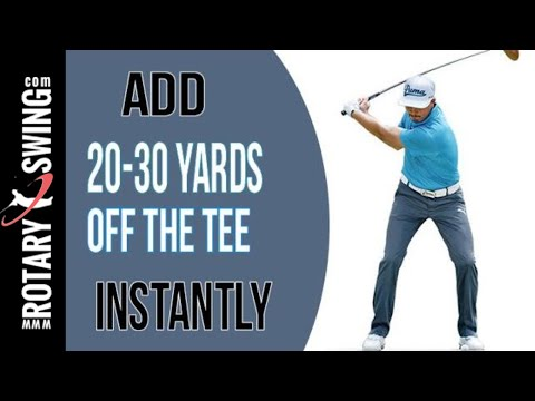 Rickie Fowler Golf Swing   Increase Your Clubhead Speed With Lag