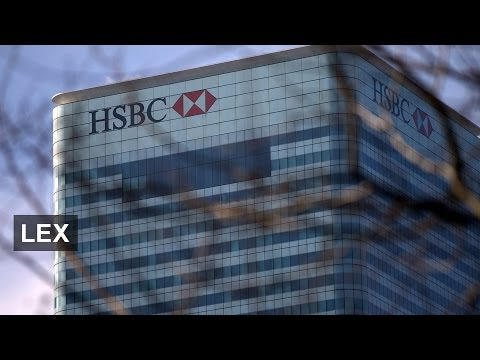HSBC discusses UK spin-off