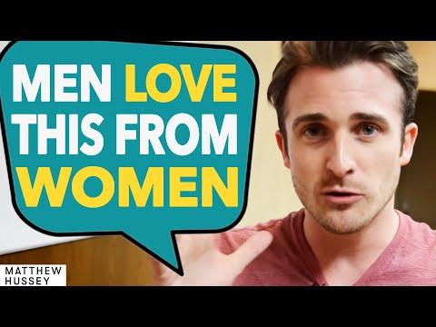 3 Confident Female Mindsets That Drive Guys Wild... (Matthew Hussey, Get The Guy)