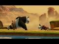 Kung Fu Panda Training Scene HD mp3