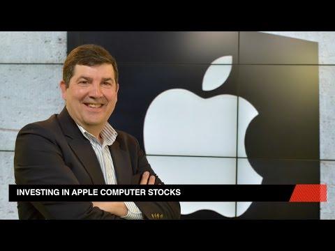Investing in Apple Stocks
