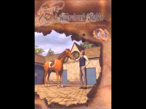Willowbrook Stables Game Soundtrack - Menu Screen