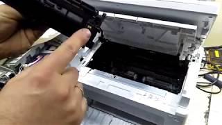 HP LaserJet Pro M130a, M132a ve LaserJet Ultra MFP M134a