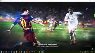 Pes 2016 NO LAG Work 100% - PakVim net HD Vdieos Portal