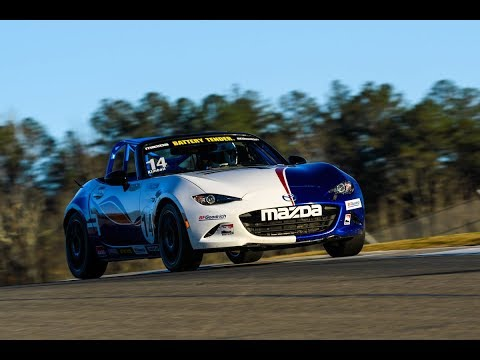 MX-5 Cup Live Stream from Circuit Of The Americas