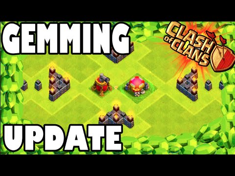 Clash of Clans - NEW STUFF!