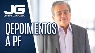José Nêumanne Pinto / Depoimentos à PF comprometem Bolsonaros